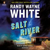 Cover image for Salt River. bk. 26 [sound recording CD] : Doc Ford series