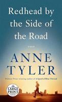 Imagen de portada para Redhead by the side of the road [large print] : a novel