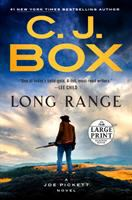 Cover image for Long range. bk. 20 [large print] : Joe Pickett series
