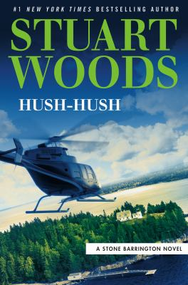 Imagen de portada para Hush-hush. bk. 56 : Stone Barrington series