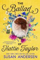 Imagen de portada para The ballad of Hattie Taylor