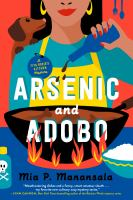 Imagen de portada para Arsenic and adobo. bk. 1 : Tita Rosie's kitchen mystery series
