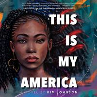Cover image for This is my america