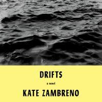 Imagen de portada para Drifts A novel.
