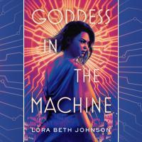 Imagen de portada para Goddess in the machine