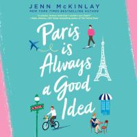 Imagen de portada para Paris is always a good idea