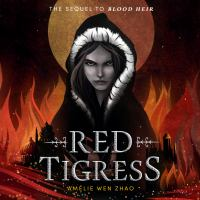 Cover image for Red tigress