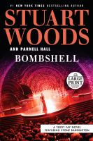 Cover image for Bombshell. bk. 4 Teddy Fay series