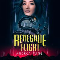Cover image for Renegade flight