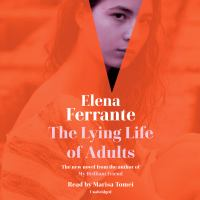 Imagen de portada para The lying life of adults