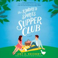 Cover image for The kindred spirits supper club