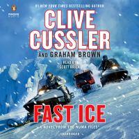 Imagen de portada para Fast ice. bk. 18 [sound recording CD] : Kurt Austin/NUMA files series