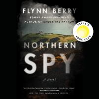 Imagen de portada para Northern spy a novel