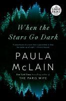Imagen de portada para When the stars go dark a novel