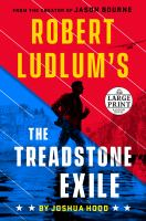 Cover image for Robert Ludlum's the Treadstone exile. bk. 2
