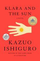 Imagen de portada para Klara and the sun Good Morning America book club series