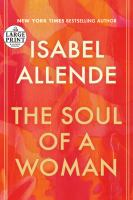 Imagen de portada para The soul of a woman on impatient love, long life, and good witches