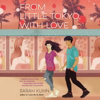 Cover image for From little tokyo, with love