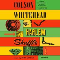 Imagen de portada para Harlem shuffle [sound recording CD]