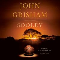 Cover image for Sooley [sound recording CD]