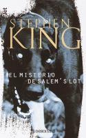 Cover image for El misterio de Salem's Lot: = Salem's lot
