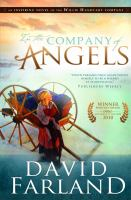 Cover image for In the company of angels