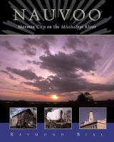Cover image for Nauvoo : Mormon city on the Mississippi River
