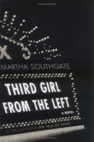 Cover image for Third girl from the left