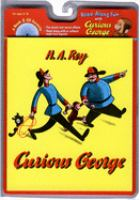 Cover image for Margret and H.A. Rey's Curious George