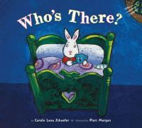 Cover image for Who's there?