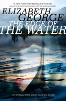 Cover image for The edge of the water. bk. 2 : Whidbey Island saga series
