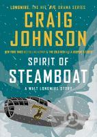 Cover image for Spirit of Steamboat. bk. 9.5 : Walt Longmire series