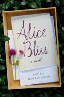 Cover image for Alice Bliss