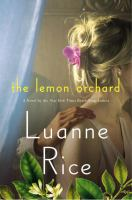 Cover image for The lemon orchard