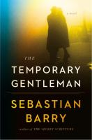 Cover image for The temporary gentleman