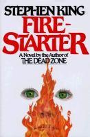 Cover image for Firestarter