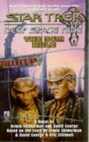 Cover image for The 34th rule, Star trek, deep space nine