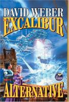 Cover image for The Excalibur alternative