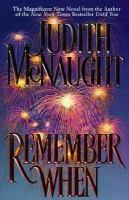 Cover image for Remember when