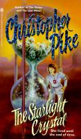 Cover image for The starlight crystal