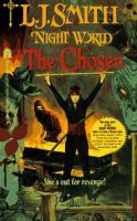 Cover image for The chosen.  bk. 5  : Night world series