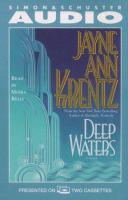 Imagen de portada para Deep waters