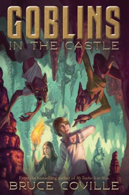 Cover image for Goblins in the castle