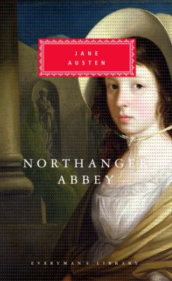 Cover image for Northanger Abbey
