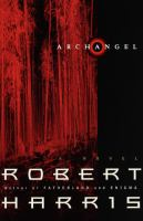 Cover image for Archangel : a novel
