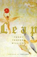 Cover image for Leap