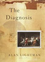 Cover image for The diagnosis