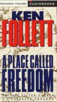 Cover image for A place called freedom