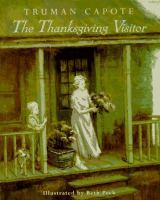 Cover image for The Thanksgiving visitor