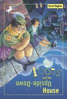 Cover image for Toots and the upside-down house